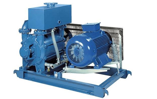 характеристики вакуумного жидкостного агрегата