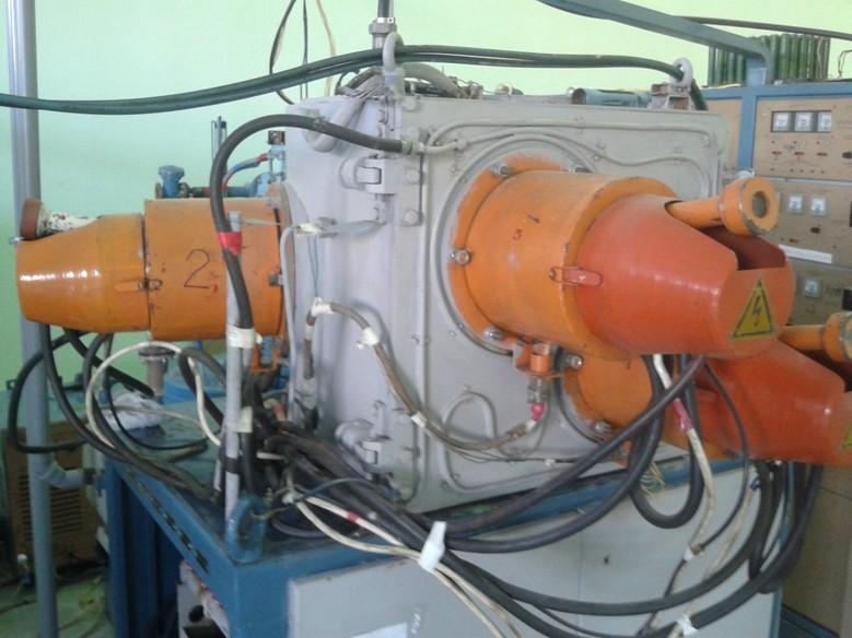 вакуумно-литейные установки