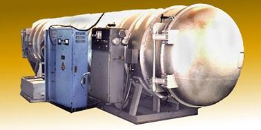 комплектация вакуумной сушильной установки